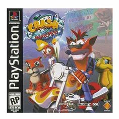 Amazon.com: Crash Bandicoot 3: Warped: Unknown: Video Games