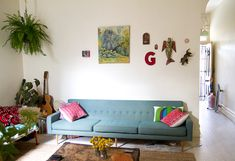 'Love fern' paella - Keke