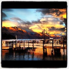 Queenstown Great Places, Places To See, Lake Wakatipu, Long White Cloud, New Zealand Travel, South Island, Where The Heart Is, Maui, Things To Do