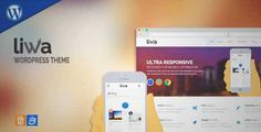 Download and review of Liwa MultiPurpose Wordpress Theme, one of the best Themeforest Corporative themes {Download & review at Review and download at} { -> }http://best-wordpress-theme.net/liwa-multipurpose-download-review/