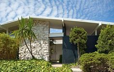 modernhomeslosangeles: Brentwood Untouched 1960 Mid-Century Modern Comes Loaded With Charm