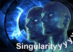 "Here's my latest column on ""The Singularity and Our Collision Path with the Future."" What happens when we lose our ability to understand what comes next? In the end, we create the future, and then the future creates us!"