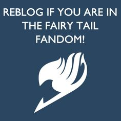 Fairytail for life
