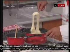 ▶ حلاوة الجبن الشيف انطوان الحاج - YouTube