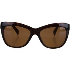 paul smith sunglasses pjwx  Pre-owned Paul Smith Sunglasses 66 CAD  liked on Polyvore featuring  accessories