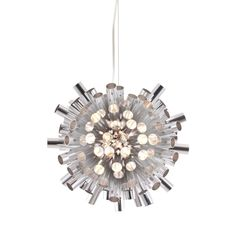 Extravagance Ceiling Lamp.