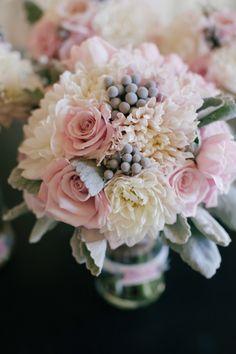 Blumendeko, Sträuße