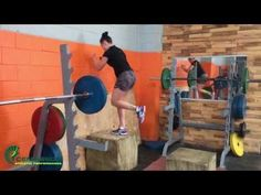 CAPAthlete- Whitney Souness: How to train like a Wellington Pulse Player... - YouTube
