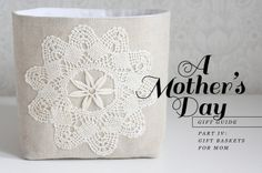Gift Baskets for Mom | Dearest Nature
