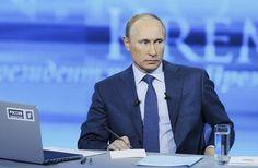 Russia | Social Reader