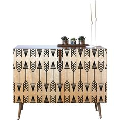 Found it at Wayfair - Holli Zollinger Credenza