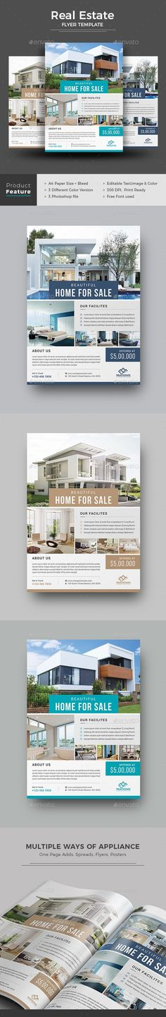 advertisement, advertising flyers, agent, business, business flyer