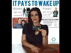 MOST ALL YOU NEED THIS! PROOF - Why the $99.95 for WakeUpNow Is Worth It