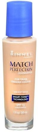 Favorite Bang for Your Buck: Match Perfection Foundation