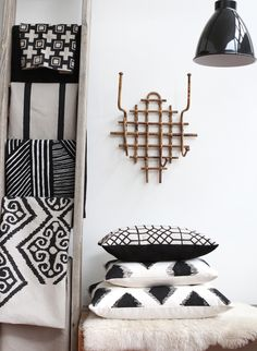 Textiles ethniques