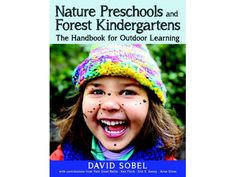Author Tackles Outdoor Learning
