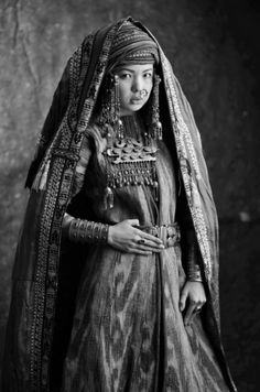 "From an album ""Kazakhstan"" by photographer Sasha Gusov. October 2013."