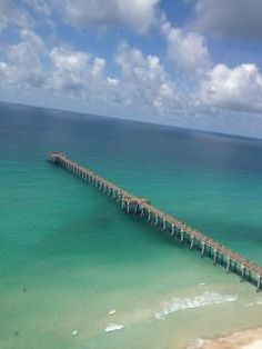 Another gorgeous day in Panama City Beach, FL  www.visitpanamacitybeach.com