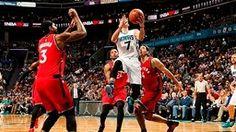 Jeremy Lin - Charlotte Hornets