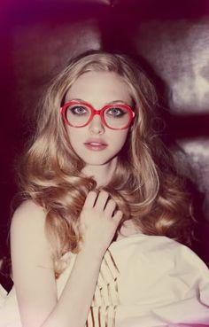 Pra inspirar: óculos de grau