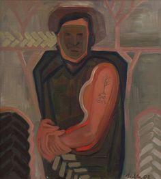 """Képtalálat a következőre: """"bukta imre"""" Paintings, Paint, Painting Art, Painting, Painted Canvas, Portrait, Resim, Drawings"""