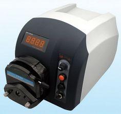 Variable Speed Plastic Peristaltic Pump Seri BT101S-D1 - Digital Meter Indonesia