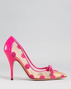 kate spade new york Pumps - Lisa High Heel