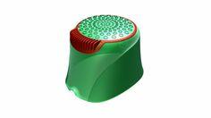 50 Testerinnen lassen sich vom neuen Ariel Color&Style mit innovativer Fleck-weg Kappe überzeugen!