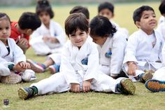 There is an old saying, 'A healthy mind lives in a healthy body'-such concepts and teachings are very well given at an educational institution, a school. Teachers build a student's interest in sports by encouraging them to participate in the physical activities to develop a healthy body, to promote physical as well as mental growth and to encourage them to achieve their goals. It boosts sportsmanship and creates an understanding to appreciate the integrity and teamwork in sports. It is a…