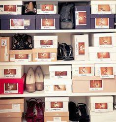 No more fashion victims: Come tenere in ordine l'armadio con stile