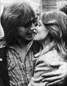 David Cassidy Biography - David And Kay