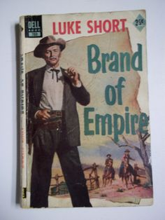 Brand of Empire by Luke Short Dell 769 by SirKsCollectibles, $1.29
