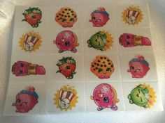 Hey, I found this really awesome Etsy listing at https://www.etsy.com/listing/264799857/shopkins-temporary-tattoos-set-of-16
