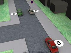 Hvem har parkert feil? Home Appliances, House Appliances, Appliances