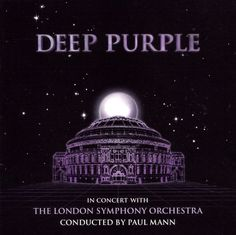 In Concert with the London Symphony Orchestra - Deep Purple | Songs, Reviews, Credits | AllMusic
