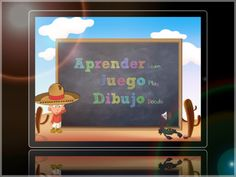 Spanish PreSchool Education HD Free
