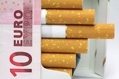 Hausse des prix du tabac, la cigarette électronique toujours plus pertinente