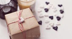 DIY – Des jolis paquets cadeaux pour Noël