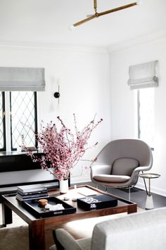 It is no secret we are huge fans of interior designer Brian Paquette 's spaces (as seen here )....