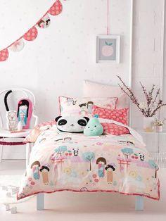 Cute beddings