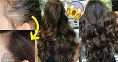 O restante da máscara deve ser aplicado no comprimento do cabelo, mecha por mecha, enluvando bem para que os ingredientes possam penetrar e recuperar os seus fios. Make Hair Grow, How To Make Hair, Hair Photo, Long Bob, Pixie Cut, Hair Looks, My Hair, Curly Hair Styles, Youtube