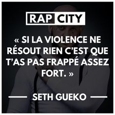 #punchline #sethgueko Rap City, Dope Quotes, Twitter Quotes, Love Words, Quotations, Funny, Encouragement, Jokes, Lol