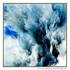 United Interiors - Soaring Spirits - Canvas Print
