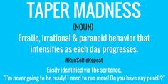 TAPER MADNESS twitter graphic
