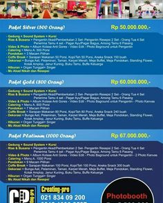 17 best wedding organizer murah jakarta images foto wedding rh pinterest com