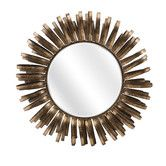Found it at Wayfair - Harlin Wall Mirror