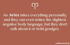 I'm an Aries. grudge IS an Aries trait. We hate it. We fester. We try to hide it. But ultimately, in our mind and in our heart--WE'RE KEEPING TRACK. Aries Taurus Cusp, Aries Zodiac Facts, Aries Ram, Aries Love, Aries Astrology, Aries Quotes, Aquarius, Aries Sign, Astrological Sign