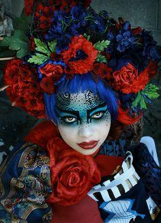 Geisha II by Jessica Walker