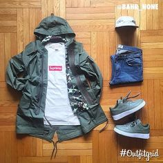#outfitgrid                                                                                                                                                                                 More