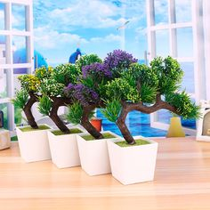 2017 New arrival Big Sale Artificial plants tree flower bonsai fake flowers plant pine trees Komatsu free shipping #>=#>=#>=#>=#> Click on the pin to check out discount price, color, size, shipping, etc. Save and like it!